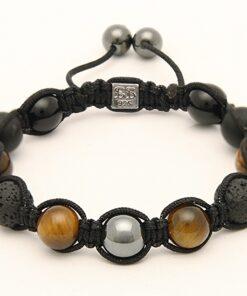 wealth and health bracelet