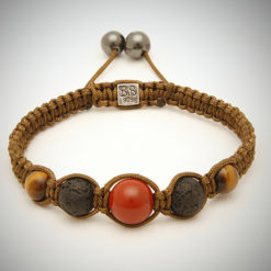 Confidence and empowerment bracelet
