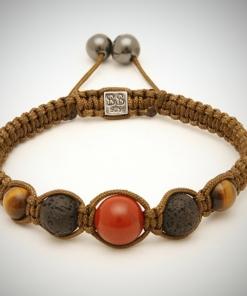 Confidence and empowerment bracelet