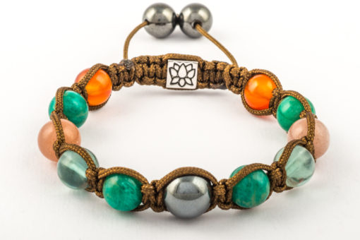 self confidence bracelet