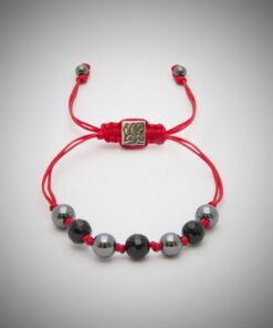 balance your chakras bracelet