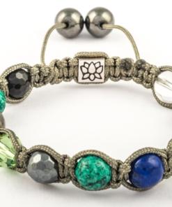 Four Elements bracelet