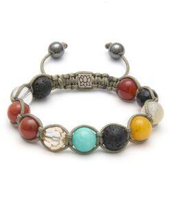 attract abundance bracelet