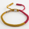 Lucky rope bracelet
