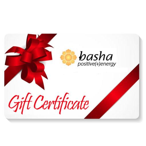 Basha Gift Card