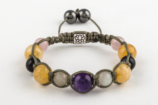 Lineage Clearing Bracelet