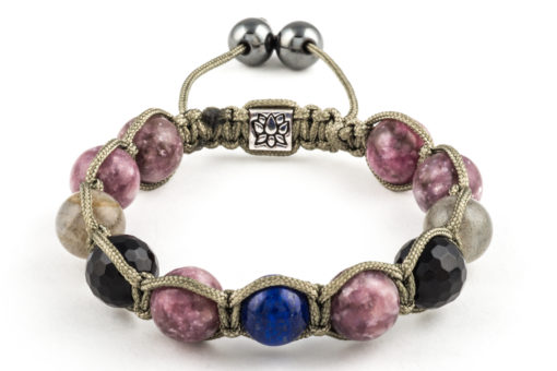 balance energy bracelet