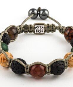 Spiritual protection bracelet,