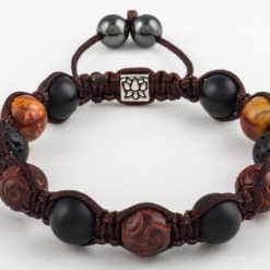 Removal of obstacles bracelet