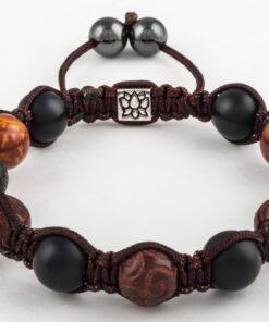 Removal of obstacles bracelet