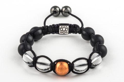 Digital detox bracelet