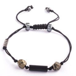 wealth mindset bracelet