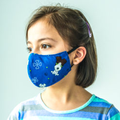 children's antiviral face mask